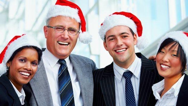 Holiday Season Post - Website